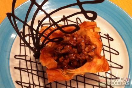 Foto: Restaurante Camauê