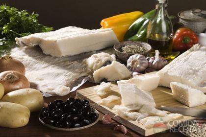 Bacalhau traz sabor e nutrientes para a Páscoa - Comida e Receitas