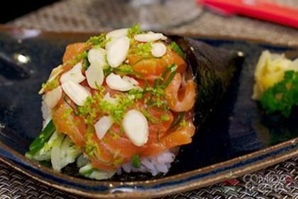 Foto: São Paulo-Tokyo Temaki & Sushi
