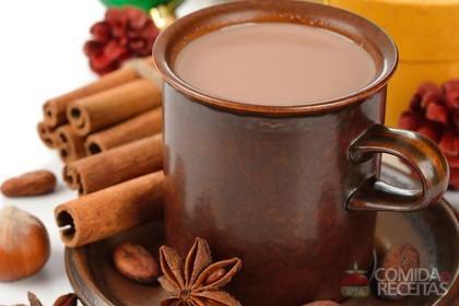 Como o chá influi em uma potência de homens