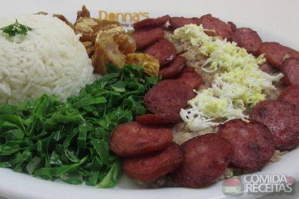 Foto: Donna's Cozinha Brasileira