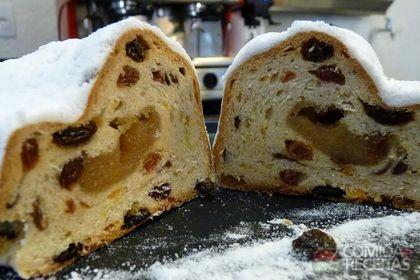 Foto: Das Brot