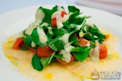 Foto: Restaurante Lilló – Menu 17ª Restaurant Week SP