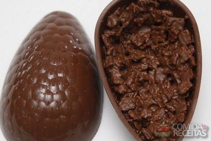 Foto: BWB – Formas para Chocolate