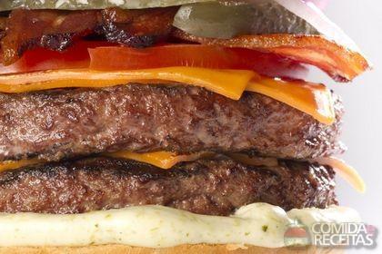 Foto: A Let's Eat, rede de hamburgueria