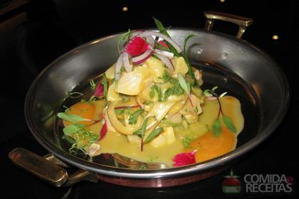 Foto: Restaurante Tarsila