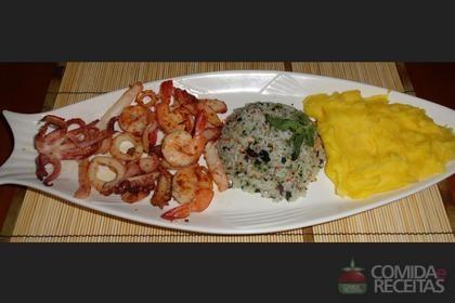 Foto: Restaurante Wakai sushi