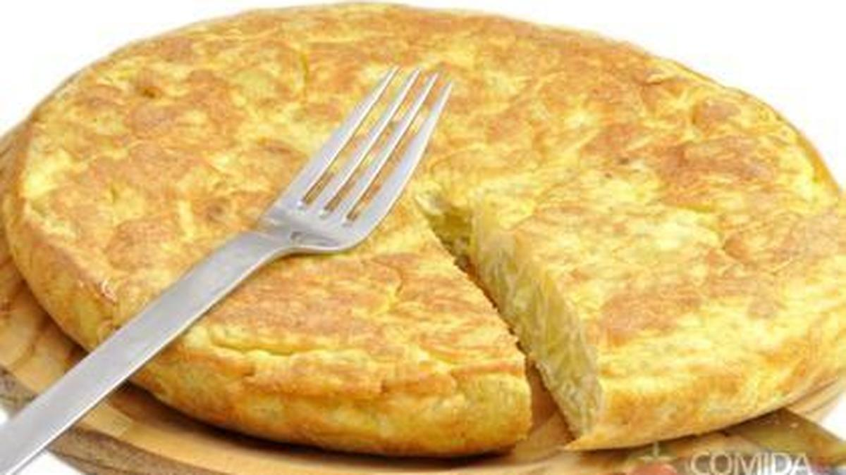 Resultado de imagem para omelete simples