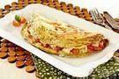 Omelete de Vono