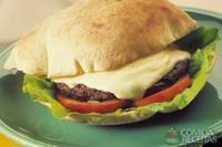 Beirute de hambúrguer