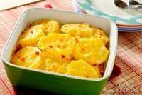Crostata de batata