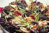 Salada dia das mães