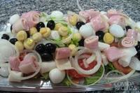 Salada do Pacheco