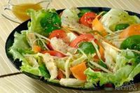 Salada de Páscoa