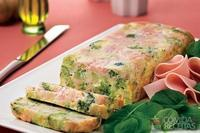 Terrine de vegetais