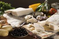 Bacalhau traz sabor e nutrientes para a páscoa