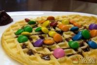 Waffle especial