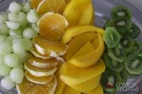 Inclua frutas no cardápio do dia das mães e deixe a refeição mais completa