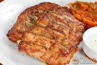 Costelinha de porco (para churrasco)