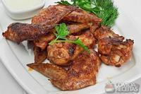 Asinha de frango