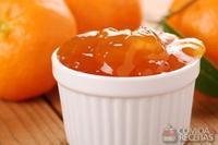 Geléia de tangerina