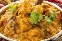 Meat Korma (culinária indiana)