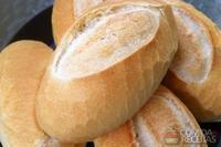 Pão francês legítimo