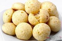 Pão de queijo do Ceará