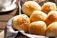 Pão de queijo da Vilma