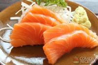 Sashimi fácil