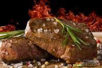 T- bone steak (para churrasco)