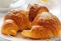 Croissant fácil super recheado