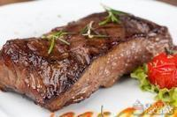 Steak de Chicago