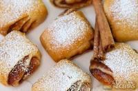 Biscoitos de goiabinha