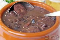 Feijoada brasileira