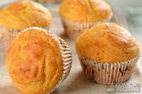 Muffin de abóbora