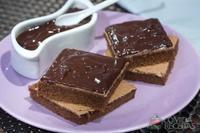 Brownie mocha