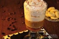 Cappuccino de caramelo