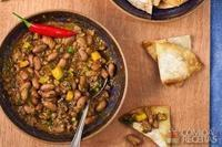 Chilli beans especial
