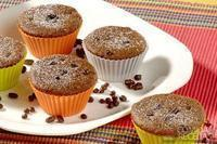 Muffin de chocolate especial