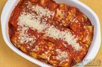 Rigatoni à salsaretti
