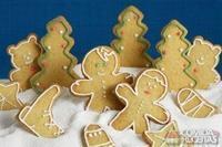 Biscoitinho de natal especial