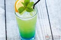 Drink canarinho