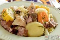 Cozido à portuguesa especial