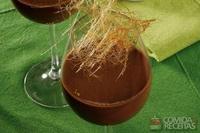 Café com creme de especiarias
