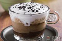 Cappuccino brigadeiro