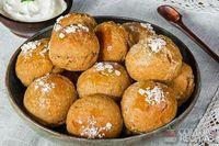Pãozinho de guaraná