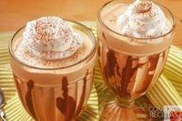 Cappuccino gelado especial