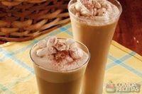 Frapê de café especial