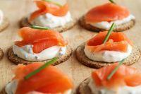 Receba seus convidados com os deliciosos aperitivos do comida e receitas